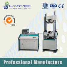Quality Pipe Fitting Hydraulic Compression Testing Machine