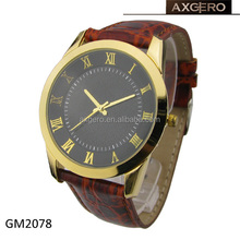 2013 leather strap boys concepts watch