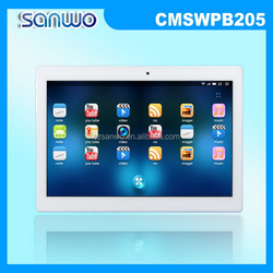 Special factory supply 10.1inch 3g city call tablet pc