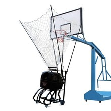 T819 NEW Inteligent Basketball Training Program-controlled Machine for sale