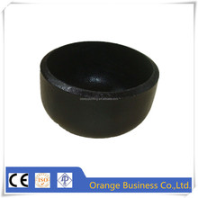 pipe joint pipe fitting end cap ASME B16.28 in china,used in Petroleum, chemical, machinery, electric power, construction, etc