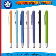 Promotion Stylus Touch Screen Pen/ Touch pen For iPhone iPod iPad
