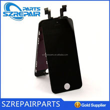 """ot selling OEM replacement digitizer lcd touch screen for iphone 5s, for iphone 5s lcd screen, for iphone 5"""" screen"""