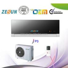 T1 R410A 115/220V 60Hz Inverter Air conditioner