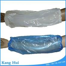 ผู้ผลิตแขนแขนปกพลาสติกสำหรับอาหาร