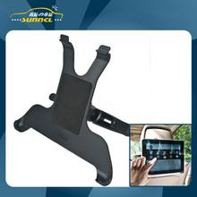 2015 Backseat Headrest 360 Degrees Revolving Tablet Mount Holder for iPad 2 3 4 5 & 7-10 Inch