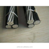 Overhead application ABC cable/ Aerial Bundle Cable/ Low voltage power cable