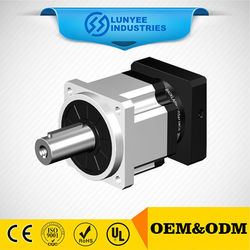 widely used precision planetary gearbox stepper motor