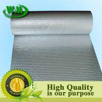 high reflectivity xpe aluminum foil foam heat insulation sheet construction material