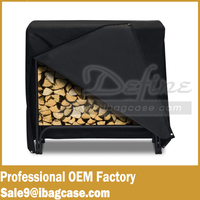 The Quality Protection Wood Cover