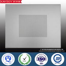 China high quality aluminum decorative ceiling tiles