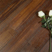 Oiled Strand Woven Bamboo Flooring------Light sawn mark