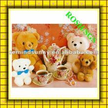 2012 hot selling bouncing animal Plush Toy