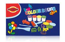 Funny Color Dough & Tools Super Value Kit
