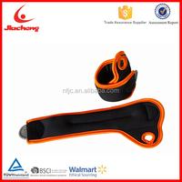 Hot Sale Sporting Training Neoprene Thumb Sandbags Wrist Weights