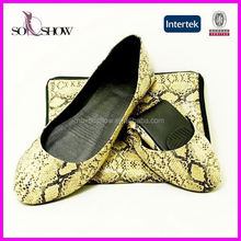 Hot sale lady shoes 2015 small orders ladies shoes guangzhou