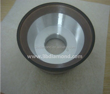 Diamond resin grinding wheel for carbide use/diamond cup wheel