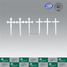 LUXES Cofiin Casket Accessories Crosses