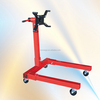 chinese Engine Stand 3 wheel for repairing engine for bicycle