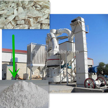 2015 China Trade Assurance New Type Gypsum Mill