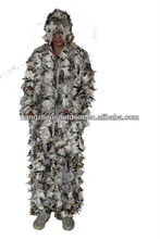 Durable Fashion Camouflage Clothing as Hunting Equipment
