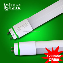Flash LED Tube 144 RGB 100cm Eurolite LED Tube 144 RGB 100cm LED trubice T8 microwave sensor