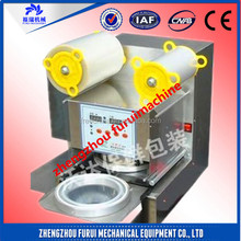 Hot sale automatic tube filling and sealing machine/full automatic envelope sealing machine/automatic box sealing machine