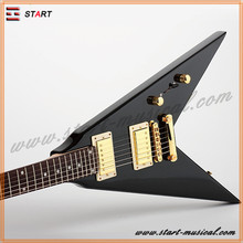 New Fashion Wholesale Customized All Solid Wood Acoustic Guitar