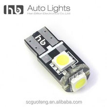 12 SMD LED for BMW car clearance light