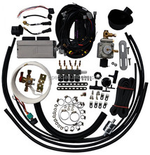 Factory price lpg conversion kit for car