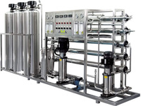 MZH-RO Factory PMK one stage Stainless steel RO Water Treatment