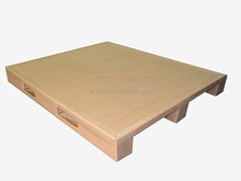 High quality honeycomb paper pallet for packing furniture from shenzhen honeycomb paper packaging company