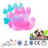 Grace Pet Hot Selling Dog Bathing Brush Easy to Clean Pet Massage Brush