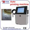 Shanghai manufacturers Bottle Cap/Bottom/body Inkjet Printing Machine