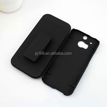 new product hard case holster kickstand belt clip case for Samsung galaxy Rugby smart i847