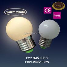 """ + "" e27/b22 110/240v 50/60hz led lamp decoration"