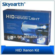 Bottom price moto hid xenon kits 55w hid kit 12v
