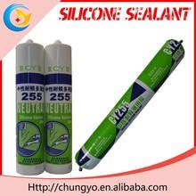 Sealant Silicone empty silicone sealant cartridge