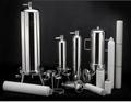 Carcasa de acero inoxidable 316L/304 para ccartucho filtro