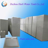 SMC panel water tank/GRP panel water tank/FRP panel water tank