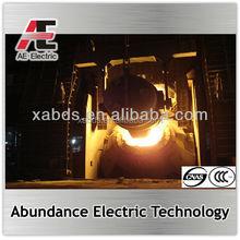 molten iron melting furnace basic oxygen furnace & converter