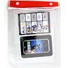 Diving Pvc Mobile Phone Waterproof Bag For ipad 2