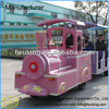 Interesting amusement item cheap electric mini train for kids train