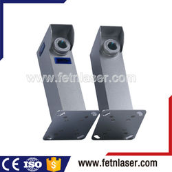 IT-A50 vehicle and channel over-high perimeter laser beam security