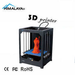 Quick and easy Himalaya competitive china supply 3d printer
