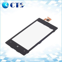 Christmas big discount!!! Touch Screen For Nokia Lumia 520 Touch Screen With Digitizer Nokia Logo