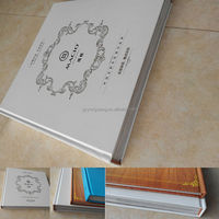 Direct Factory hardcover book printing high quality cheap price