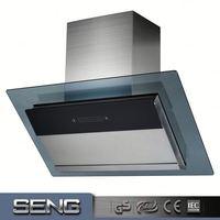New trend fashion OEM Design 220v motor kitchen aire ventilator In stock