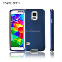Phone case manufacturers in Guangzhou, creative and cheap phone housing for Samsung S5