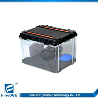 282220 Storage Protective Hard Plastic Waterproof Camera Case